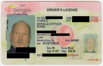 Georgia Card Star I On Society Drivers dds Blog Real License Official Id 2016 Issued-same-day Inman One Got » Act The No But Dustin Gold My