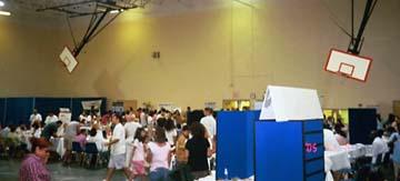 Latino Health Fiesta And Job Fair Cobb County Georgia